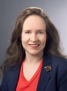 Nancy Hinkle