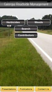 App roadside