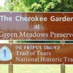 Cherokee Medicinal Garden