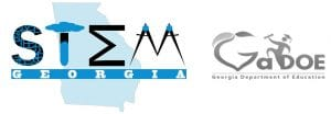 STEM-logo_with-GaDOE