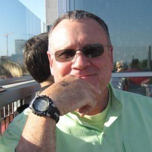 Jeff Miller from UGA Extension